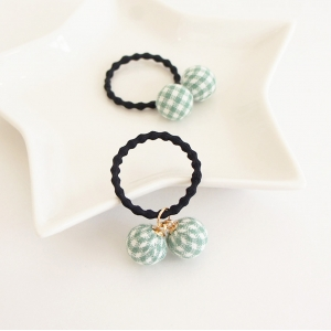 Girl Hair Tie Geometric (GPT8311)