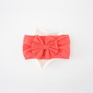 Baby Headband Bow (BHB8353)