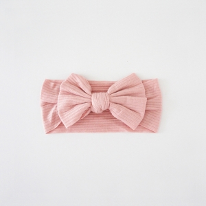Baby Headband Bow Shimmer (BHB8385)