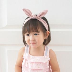 Baby Headband Bunny (BHB8392)