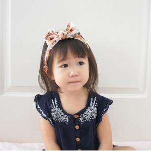 Baby Headband Bow (BHB8412)