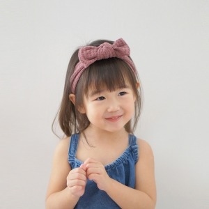 Baby Headband Bow (BHB8513)